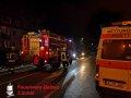 Auslösung Rauchwarnmelder - Hambrocker Straße - 05.01.2020
