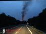 Brennt Nebengebäude, Oldenstadt  26.06.15