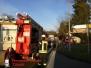 GefG1 – Defekte Gasleitung nach Baggerarbeiten Oldenstadt-Wendlandstraße  30.01.2018