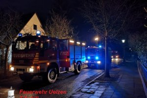 GefG1 - Leblose Person  - CO _ Alarm      Am Stadtgut   18.03.2019