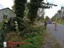 Hilfeleistung-Unwettereinsätze Sturm-XAVIER LK Uelzen 05.-08.10.2017