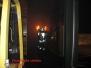 Scheunenbrand, Altenebstorf  20.10.14