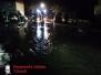 Wasserrohrbrüche im Stadtgebiet  10.02.2018
