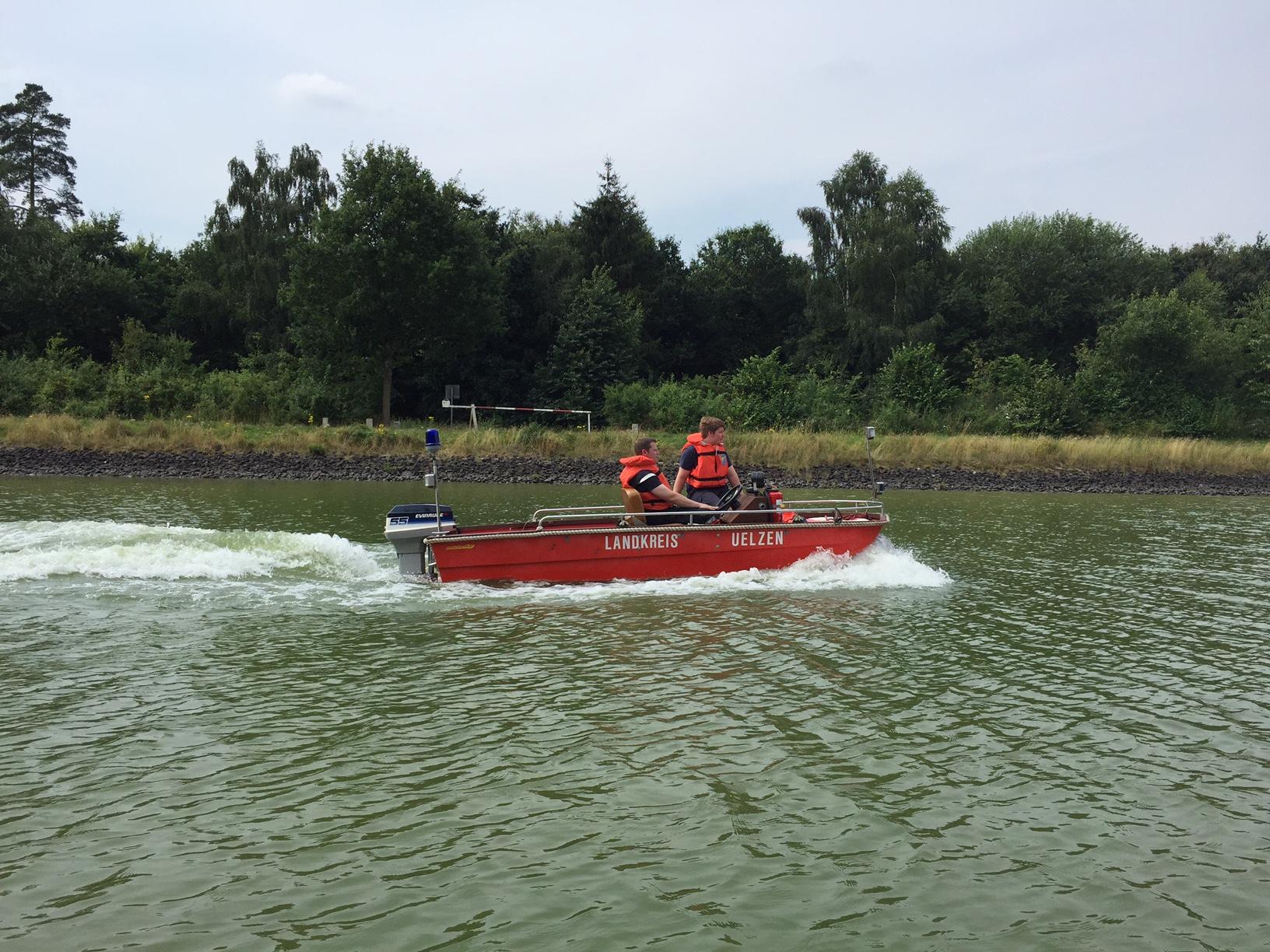 153. Personensuche - Elbe-Seiten-Kanal