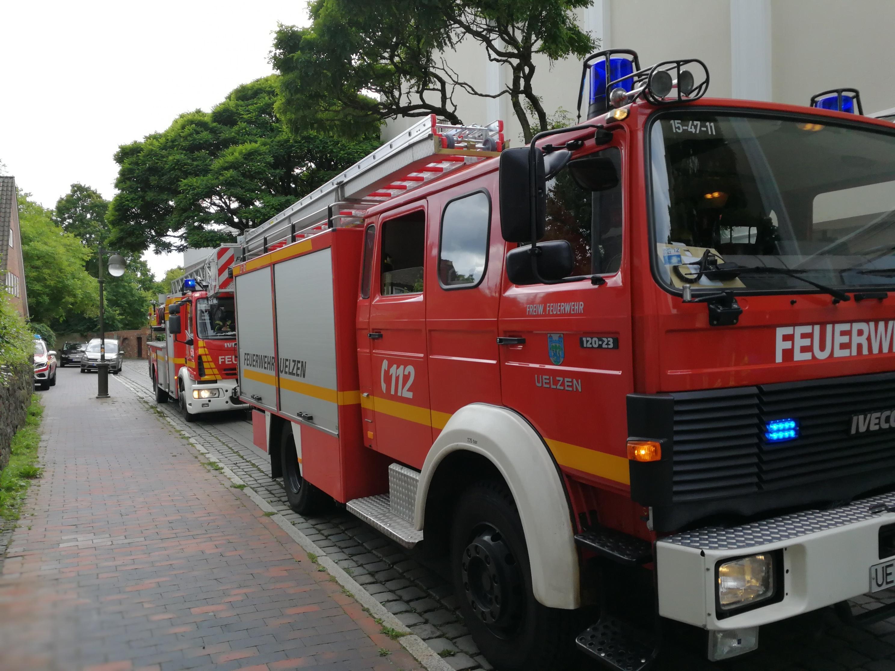225. BMA - Alarm
