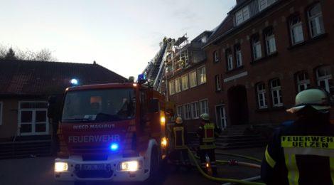 061. F2 - Schwelbrand