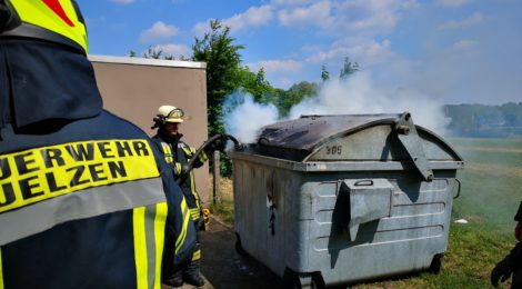 092. F1 - Containerbrand