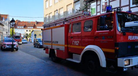 182. Auslösung Brandmeldeanlage