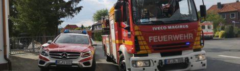 128. F2Y - Brennt Wäschetrockner - Menschenleben in Gefahr
